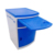 Factory direct salesabs bedside table hospital bedside table bedside hospital  table