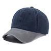 Grijs marineblauw