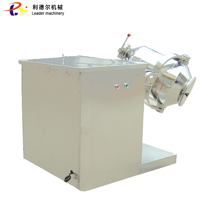 Chinese Products Wholesale Top Selling Multi-motion Machine Mixer