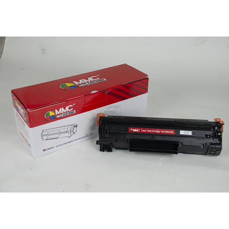 Modern Design New GT-HCE278A Premium Toner Cartridges Compatible Laser Toner Cartridge