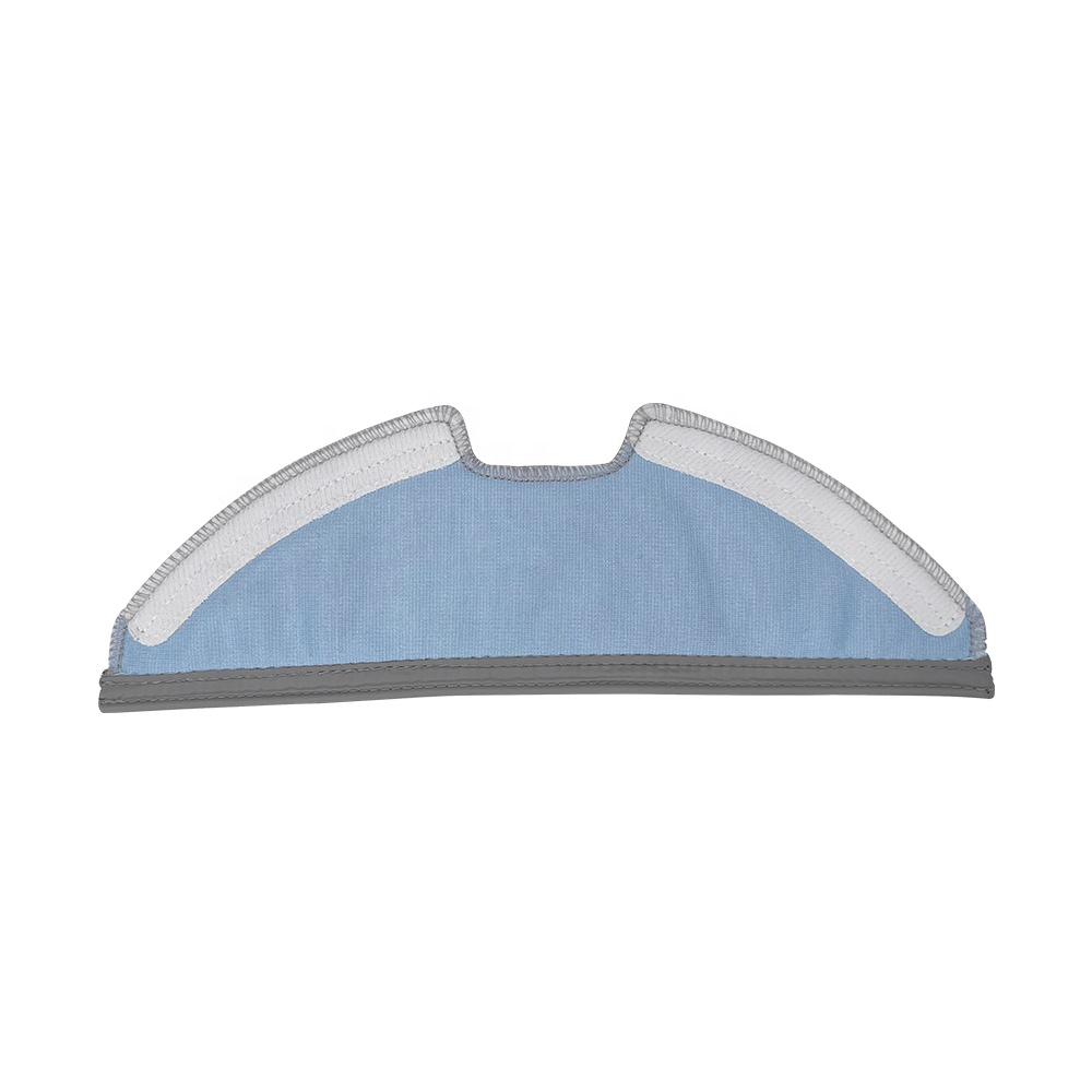 Высококачественная моющаяся ткань для швабры, замена для Eufy Robovac G10, гибридные аксессуары для робота-пылесоса