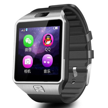 Factory Price dz09 Smart Watch Bluetooth SMS Smartwatch 2020 For Xiaomi Huawei HTC Android Phone