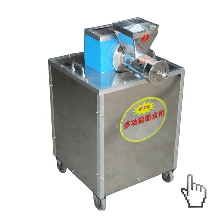 Машина для экструдирования рисовых лапшек