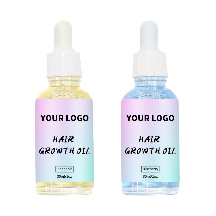 Лидер продаж на Amazon, фирменная натуральная формула, оптовая продажа, питательное средство для ухода за волосами, масло для роста волос