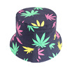 Navy (colorful leaves)