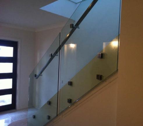 الحديثة داخلي درابزون السلالم مع زجاج مربع محول Buy درابزين الدرج درابزين الدرج الحديثة درابزين الدرج الداخلي Product On Alibaba Com
