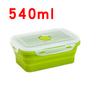 540ML GREEN