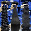 raw virgin hair bundle