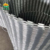2015 hot sell stainless steel single coils straight line Concertina hot dipped galvanized Razor Barbed Wire