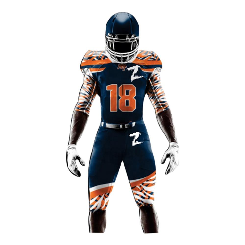 Mens American Football Uniform/womens American Football Uniform ...