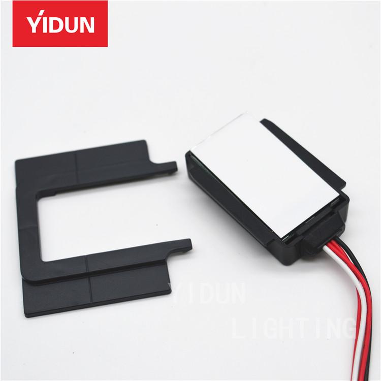 YIDUN 12V 24V Touch Switch Dimmer Sensor For Hotel Bathroom LED Light