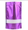 Purple,window,9*13cm