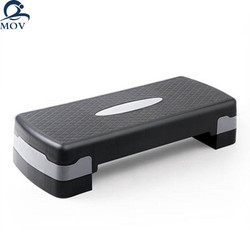 Fitness exercise step board Aerobics Stepper