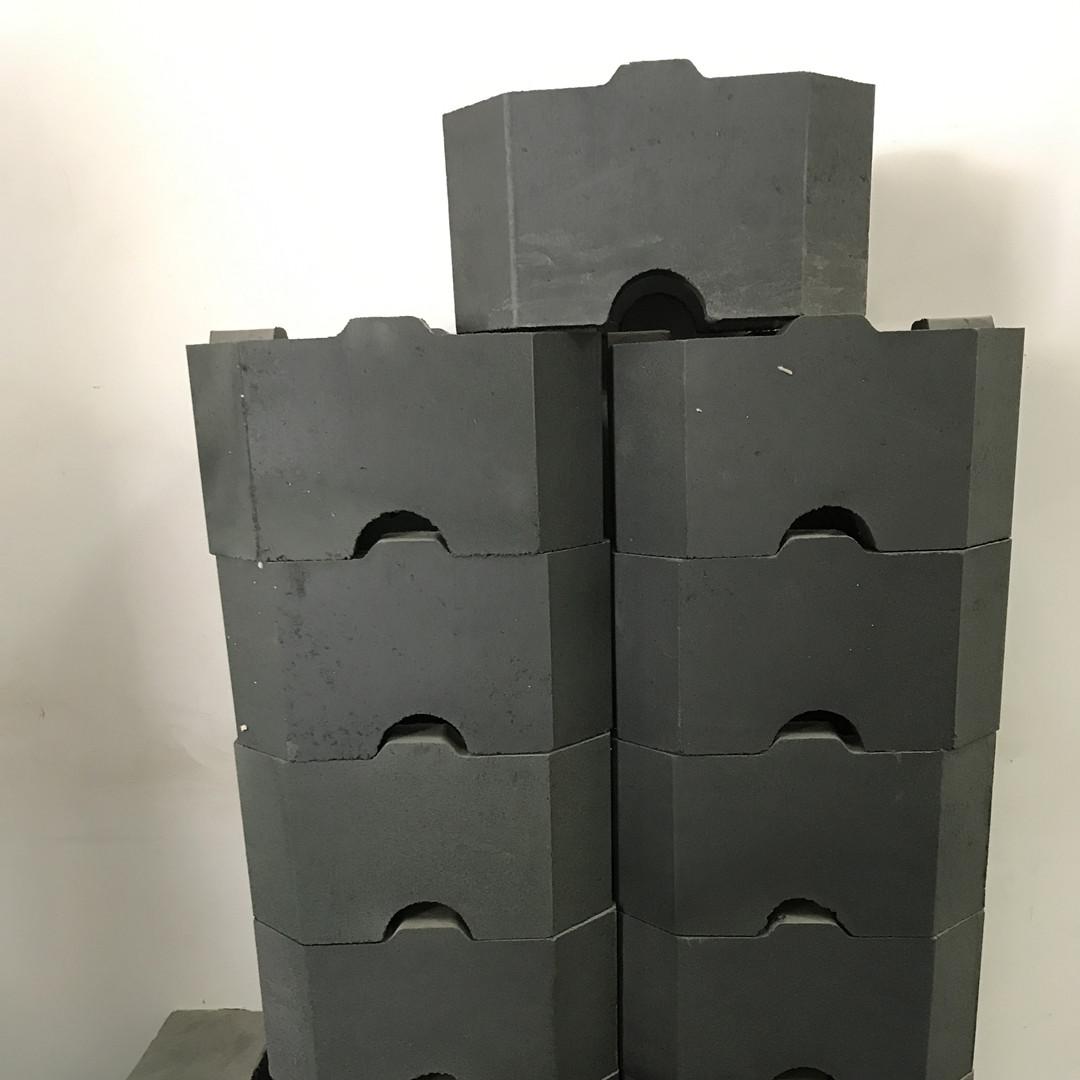 Chrome Corundum brick02