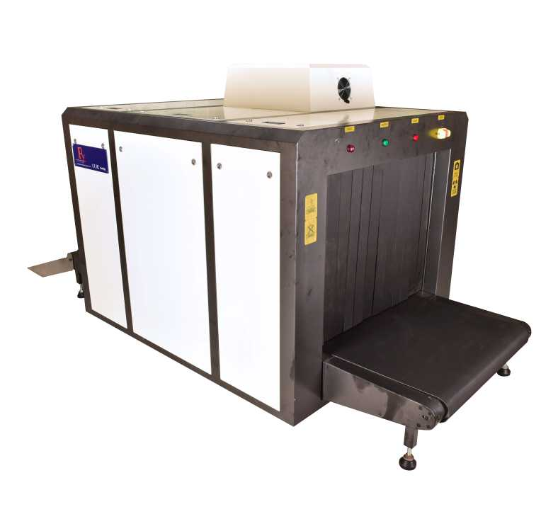 Airport X-ray Baggage Luggage Scanner X Ray Equipment X-ray Machines