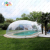 Outdoor Clear Dome Inflatable Water Pool Cover