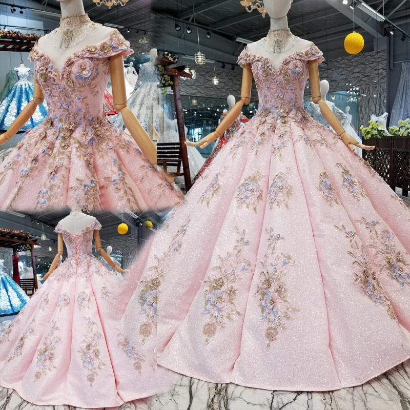 Terbaru Penuh Warna Muslim Pink Pantai Pengantin Gaun Pengantin Gaun Pengantin Gambar 2017 Mewah Buy Warna Warni Muslim Gaun Pernikahan Gaun Merah Muda Peach Gaun Pengantin Terbaru Pengantin Pernikahan Gaun Gambar Product On