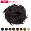 #4A-Dark Brown