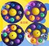 pop 9 bubbles
