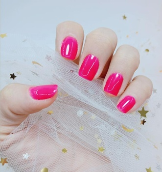 HZ factory OEM high quality low MOQ nail finger nail polish