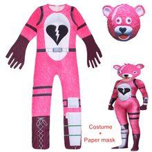 Fantasia Mardi Gras/комплект одежды для девочек; коллекция 2020 года; Лидер продаж; Детский костюм комплект одежды для девочек «Битва Ройал»; Детские к...(Китай)