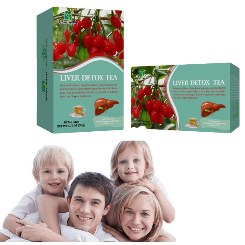2020 New Fashion liver detox tea for Sale liver cleanse tea Health Package liver tea - 4uTea | 4uTea.com