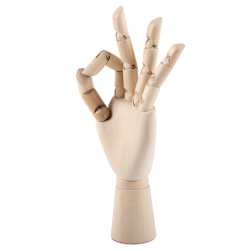 деревянные руки