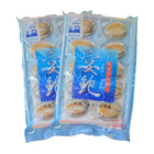 Abalone Cooked Abalone With Small Dragon Fish Without Belly And Shell Semi-finished Abalone 10kg / Box