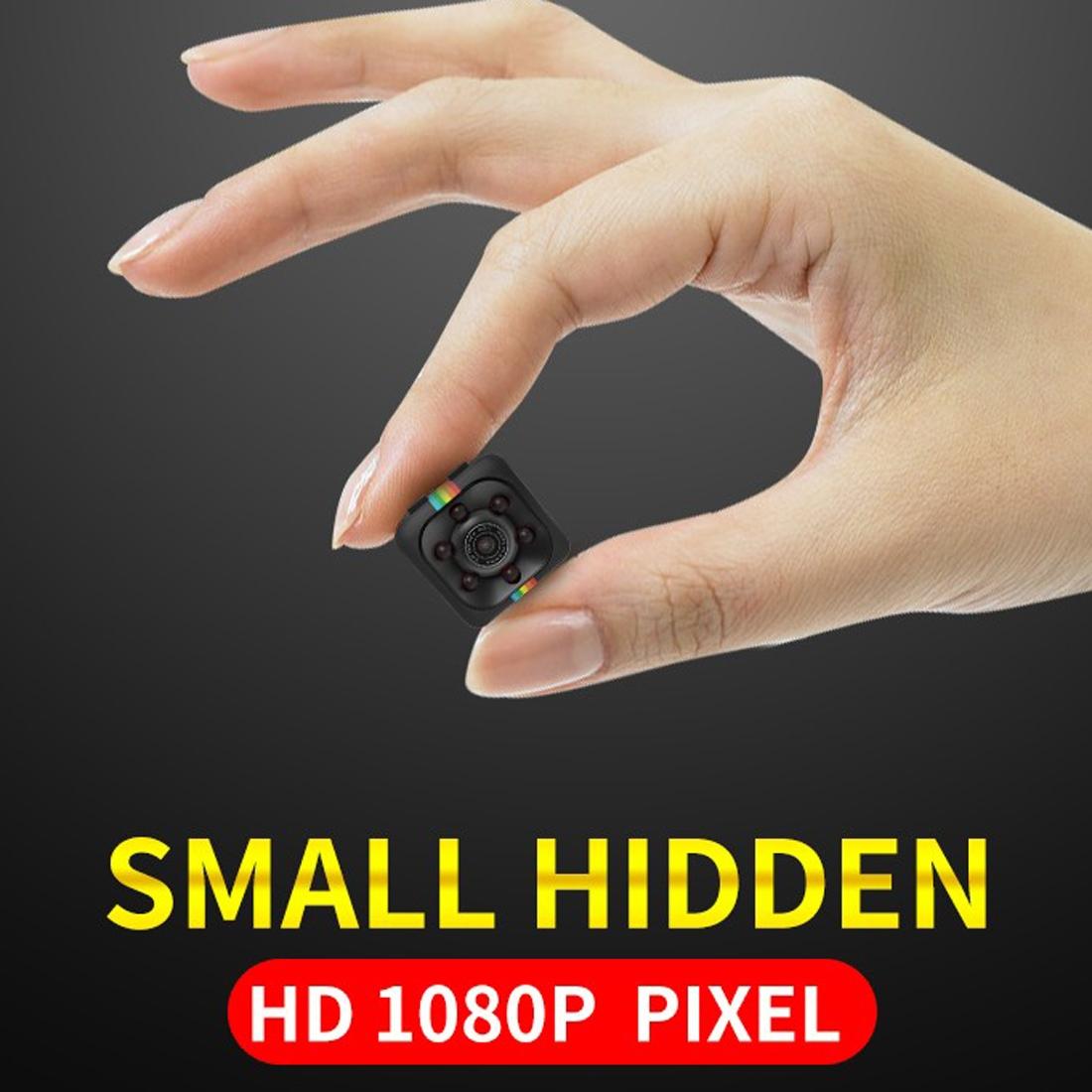 Прямая продажа с завода, скрытая наружная Спортивная видеозаписывающая камера Full HD 1080P