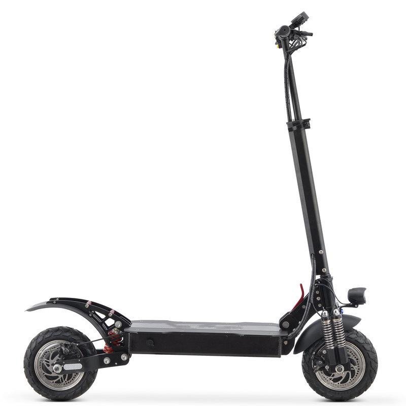 Best electric scooters EU warehouse stock dual motor 2400w electric scooter for adults hoodax elelctric scooters