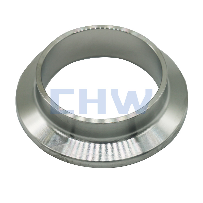 Sanitary stainless steel high quality welding liner ss304 ss316L