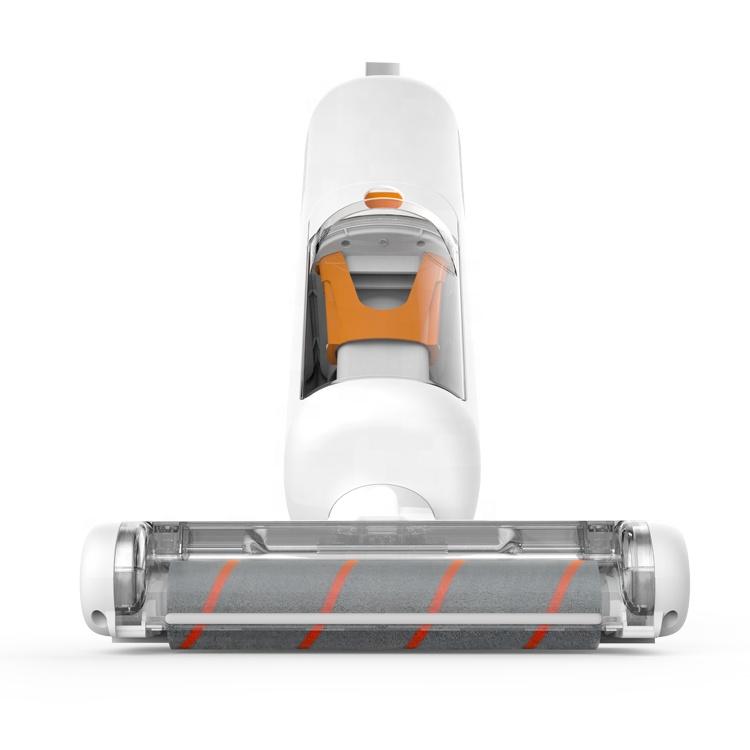 SWDK Mi эко цепи электрический Аккумуляторный до пола ковра/Электрический вакуумный уборщик