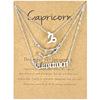 Capricorn silver