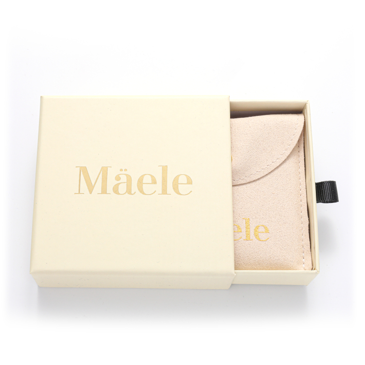 2020 Fashion pink cardboard gift boxes packaging with drawers for bracelets