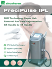 Ce Ipl Hair Removal Ipl Ipl Hair Removal Sincoheren Monaliza CE Approved Factory Price IPL SHR Permenant Hair Removal And Skin Rejuvenation 590-1200nm With SHR Model