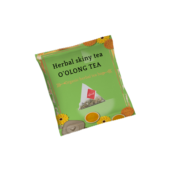 Lifeworth dandelion weight loss detox oolong tea bags - 4uTea | 4uTea.com
