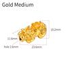 Gold Medium