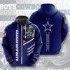 14 Dallas Cowboys