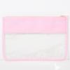 Pink 8# PVC Bags