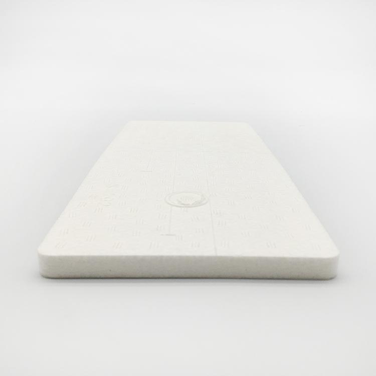 Бесплатный образец, пользовательский женский спортивный Etpu лист для защиты E-tpu, напольный коврик для йоги