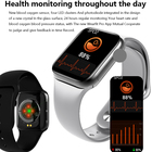 Watch Phone Smartwatch I12 1.69 Inch Big Screen Smart Watch With Phone Call 2020 Answer Call Smartwatch 2020 HIgh Quality Sport Heart Rate Fitness