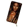 African Girls Design wallet 1