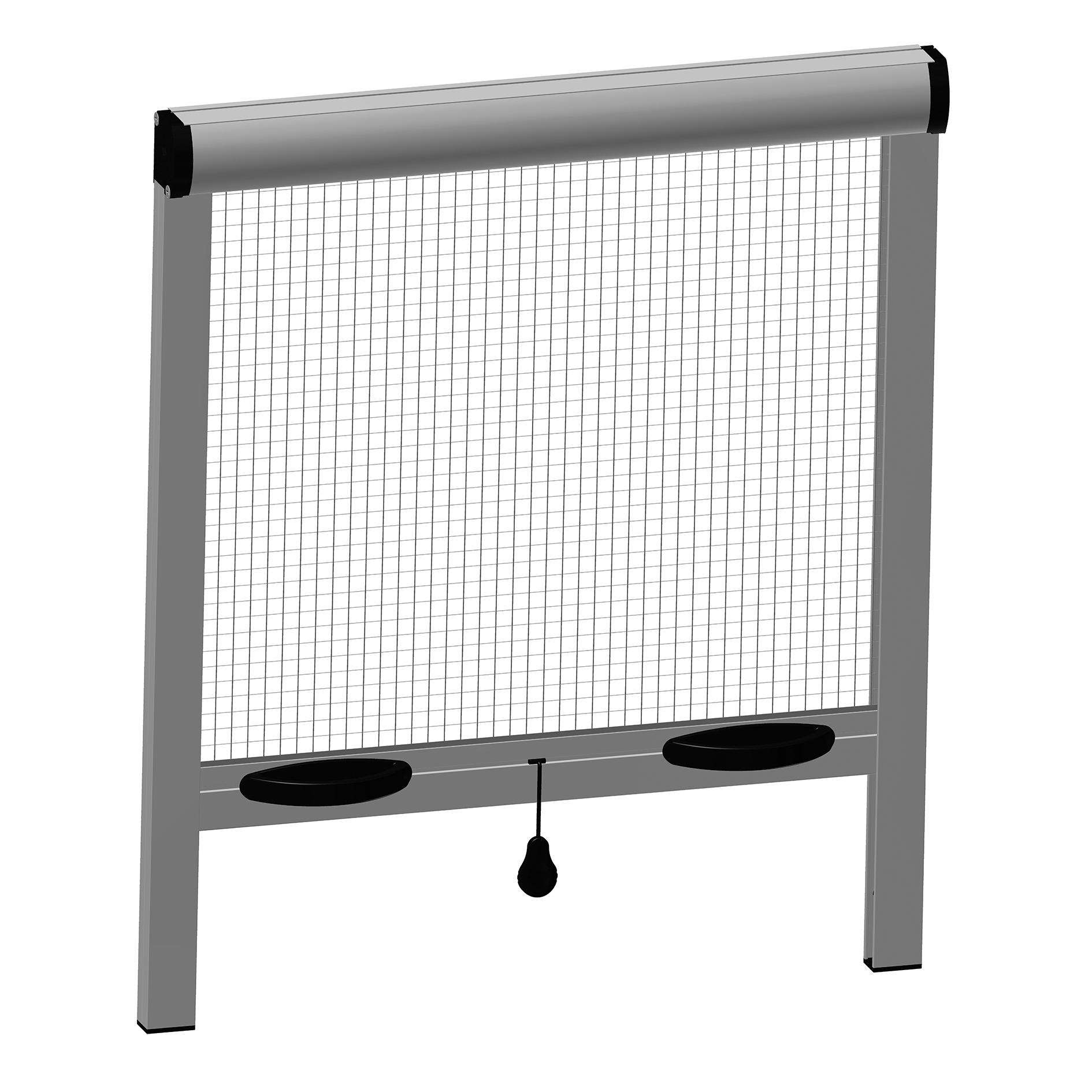Алюминиевый профиль, изготовление на заказ, москитный ролик, выдвижное окно, стеклопластиковое Сетчатое роликовое окно