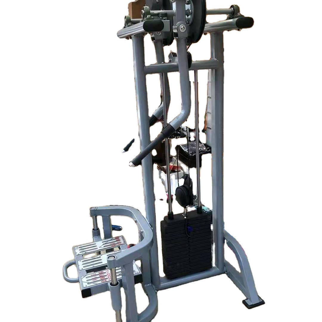 New design gym machines fitness equipment Shoulder Bend fly side lift DZ043 do exercise gym home use