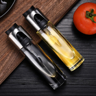 100ml 200ml Glass Oil Bottle For 100ml 200ml Glass Sprayer Oil Spray Bottle For Cooking