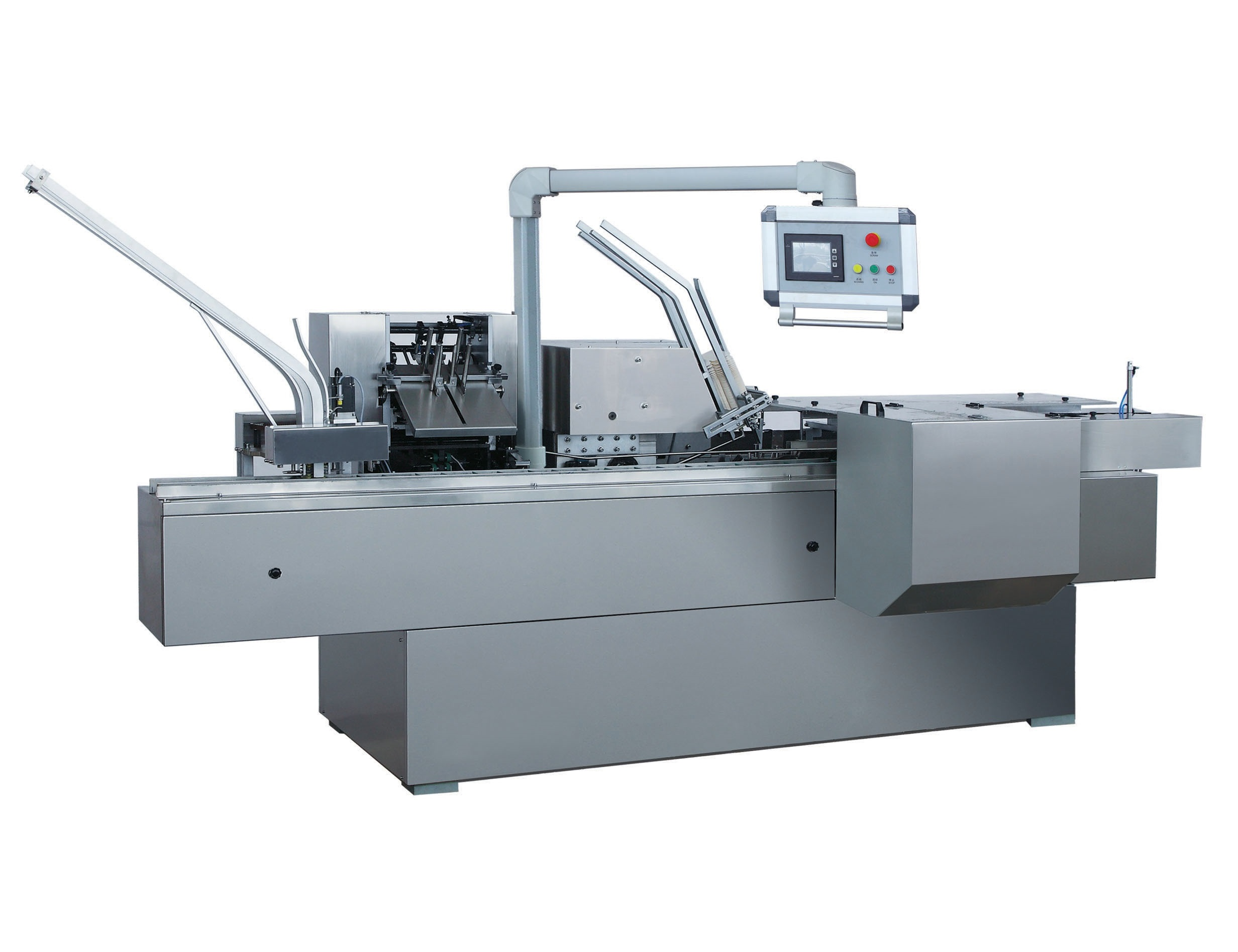 Automatic Cartoning Machine Cartons Packaging Line Manufacturing Plant  Machinery & Hardware Plastic Paper Food Medical Chemical - Buy Cartoner,Carton  Machine,Automatic Packing Machine Product on Alibaba.com