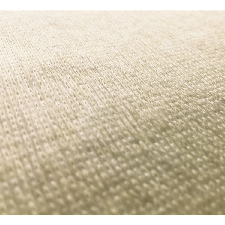 High Temperature Flame Resistant Knit Aramid Fabric