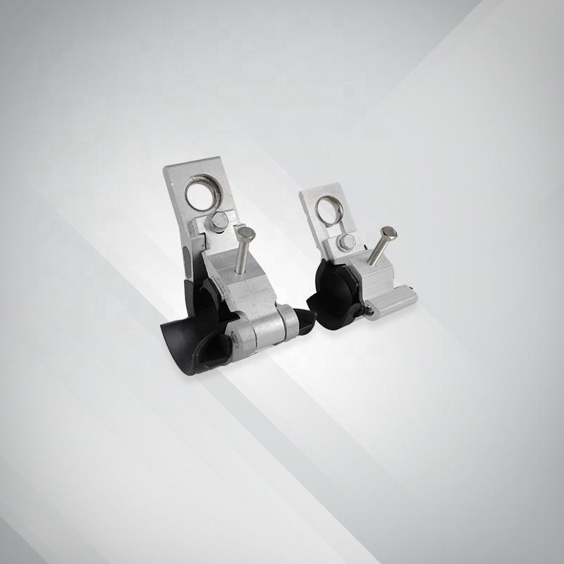Высококачественный ABC Электрический провод adss изоляционный оптический подвесной зажим в сборе
