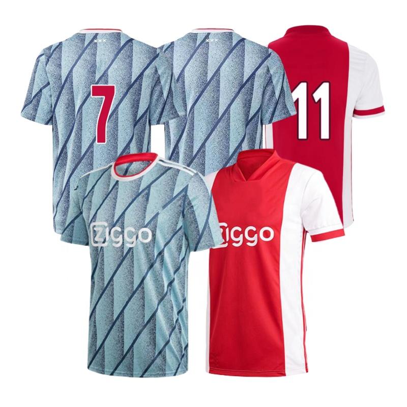 Wholesale Cheaper Sublimation Soccer Jerseys Football Shirt New - Buy Soccer Jerseys Football Shirt,Ajax Jersey,Wholesale Jerseys Ajax Soccer Product ...