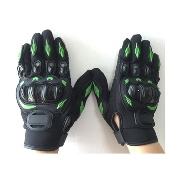 New Style Wholesale Touch Screen Racing Motorcross Motor Bike Gloves for Bike